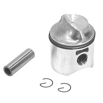 Mercury piston pin assy 784-9747A 2