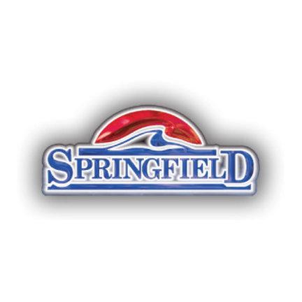 sièges de bateau Springfield voyageurs en plastique