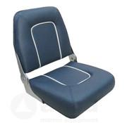Springfield Allpa Coach blow boat seat Blue