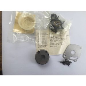 Yamaha Water Pump Repair Kit
