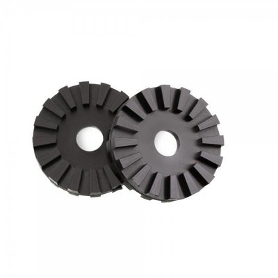 Scotty 414 Offset Gears