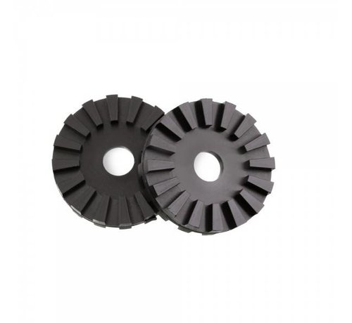 Scotty 414 Offset Gears