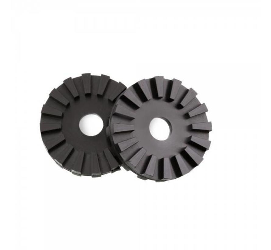 414 Offset Gears