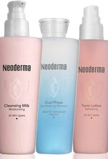 Neoderma Neoderma Cleansing Trio 1