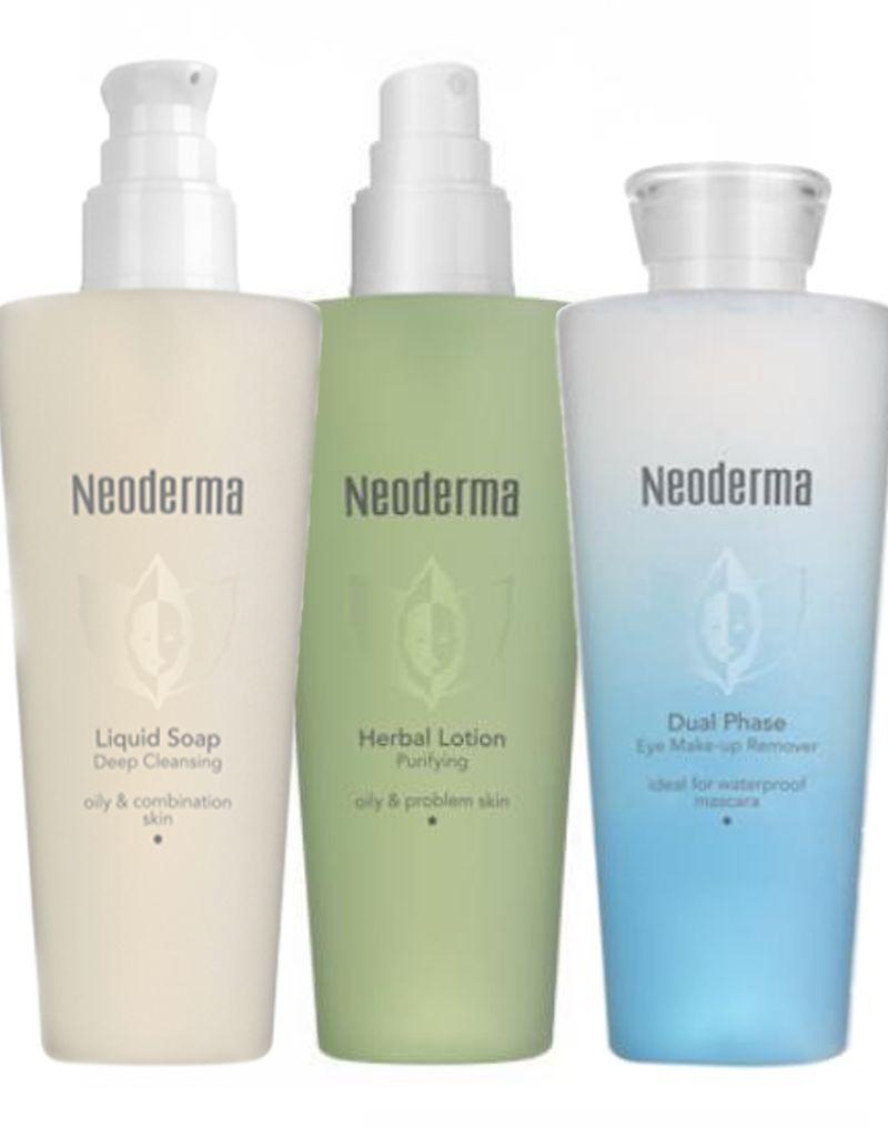 Neoderma Neoderma Cleansing Trio 2