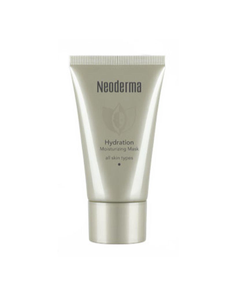 Neoderma Neoderma Hydration Moisturizing Mask
