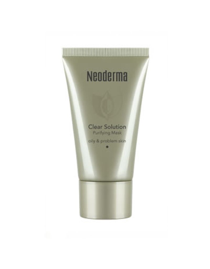Neoderma Neoderma Clear Solution Purifying Mask