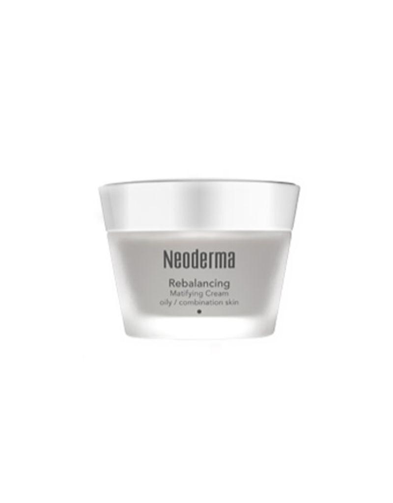 Neoderma Neodema Rebalancing Matifying Cream