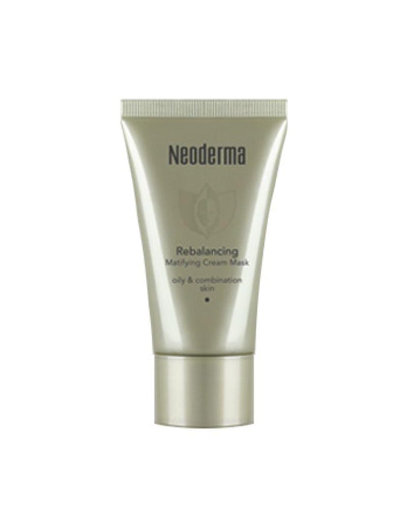 Neoderma Neoderma Rebalancing Matifying Cream Mask