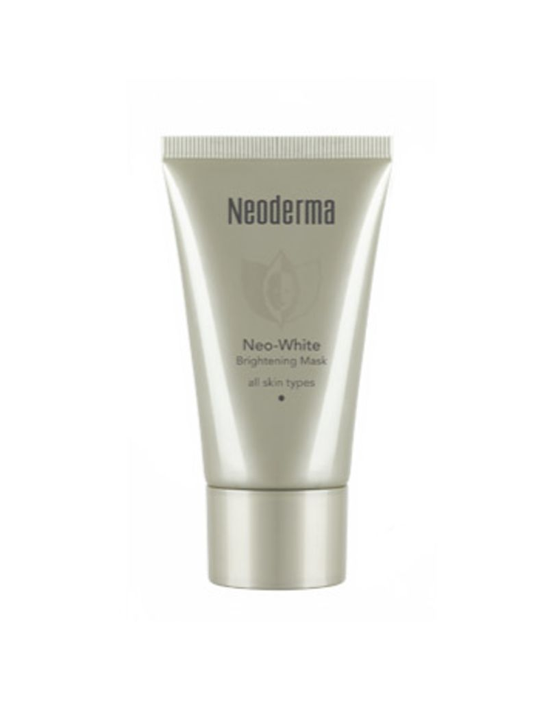 Neoderma Neoderma Neo White Brightning Mask
