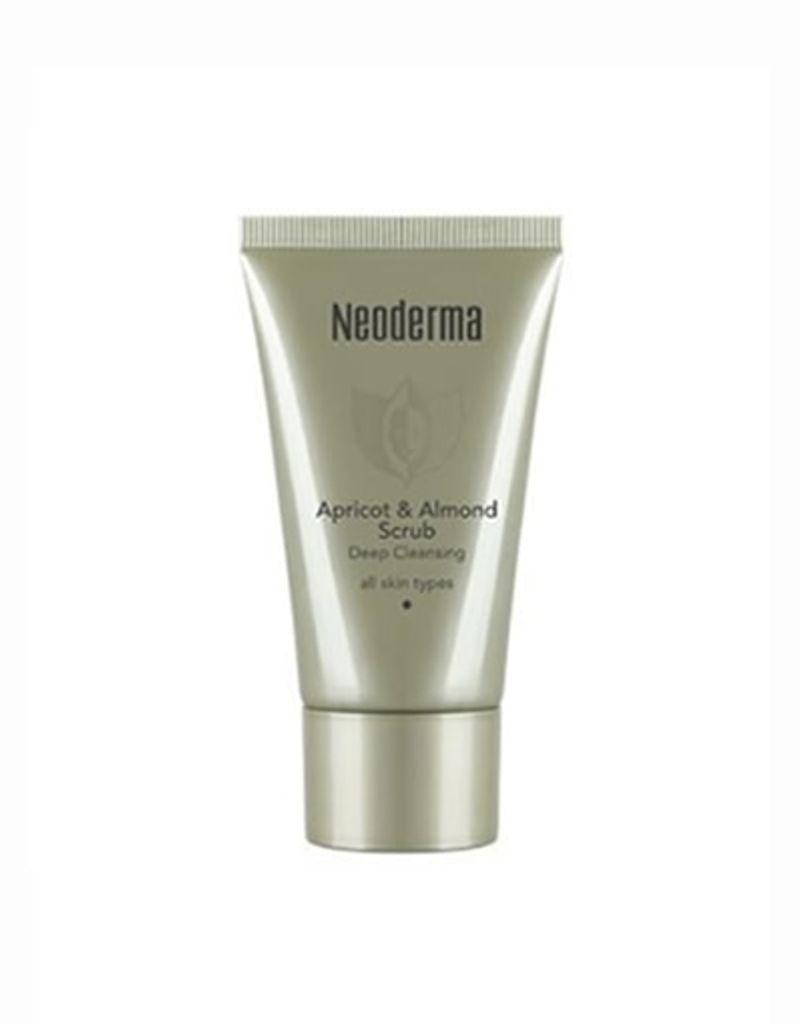 Neoderma Neoderma Apricot & Almond Deep Cleansing Scrub Cream