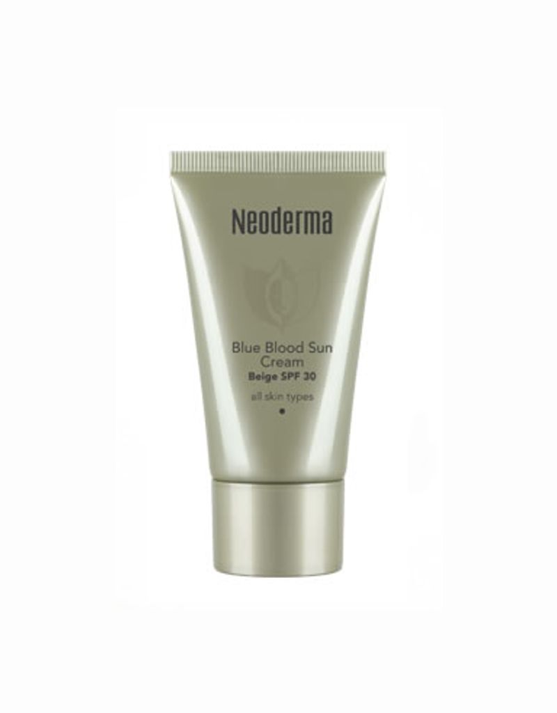 Neoderma Neoderma Blue Blood Sun Cream Beige SPF 30
