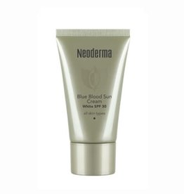 Neoderma Blue Blood Sun Cream White SPF 30