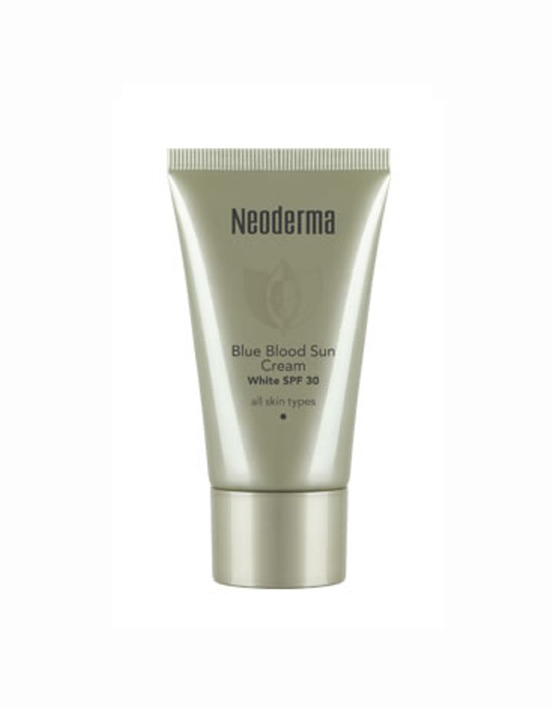 Neoderma Neoderma Blue Blood Sun Cream White SPF 30