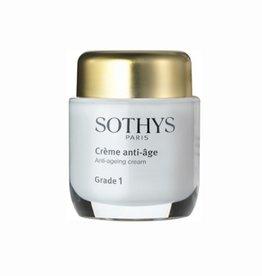 Sothys Creme Anti-Age Grade 1