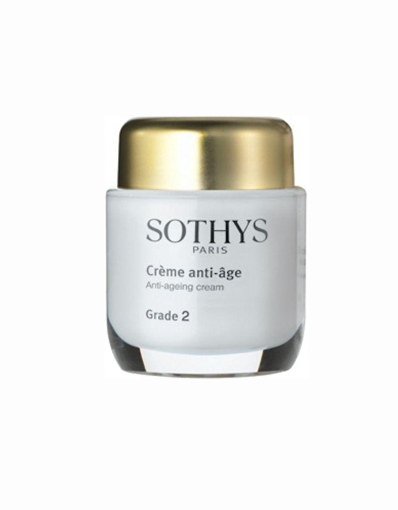 Sothys Sothys Creme Anti-Age Grade 2