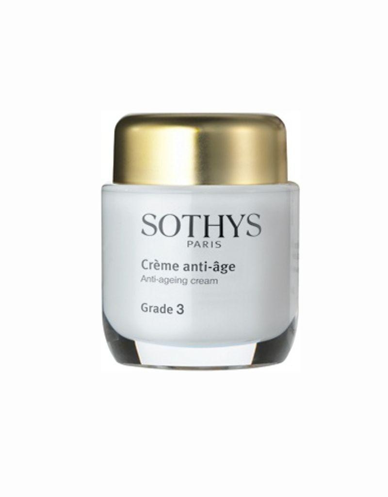 Sothys Sothys Creme Anti-Age Grade 3