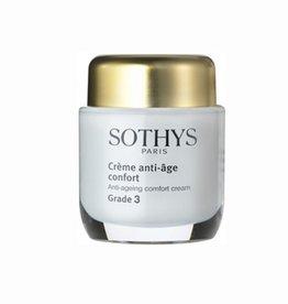 Sothys Creme Anti-Age Confort Grade 3