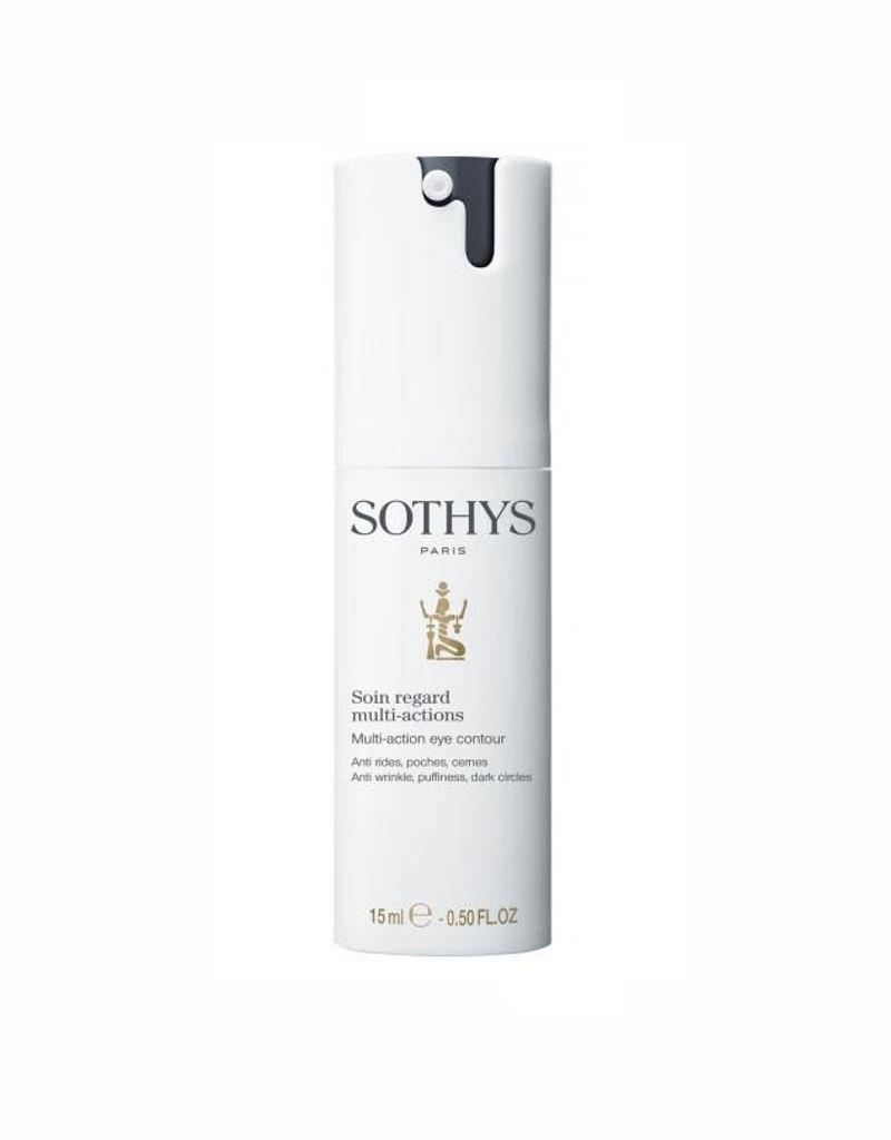 Sothys Sothys Soin Regard Multi-Actions