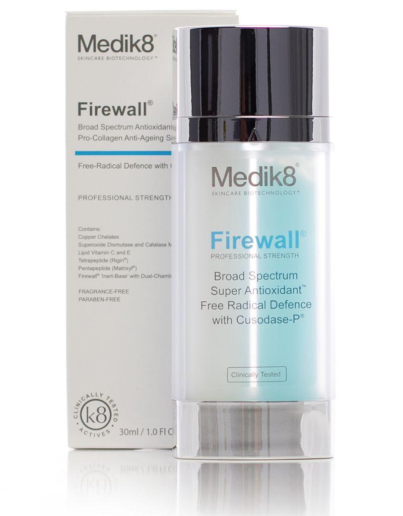 Medik8 Medik8 Firewall