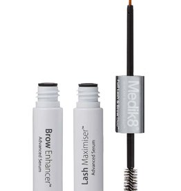 Medik8 Full Lash And Brown Duo