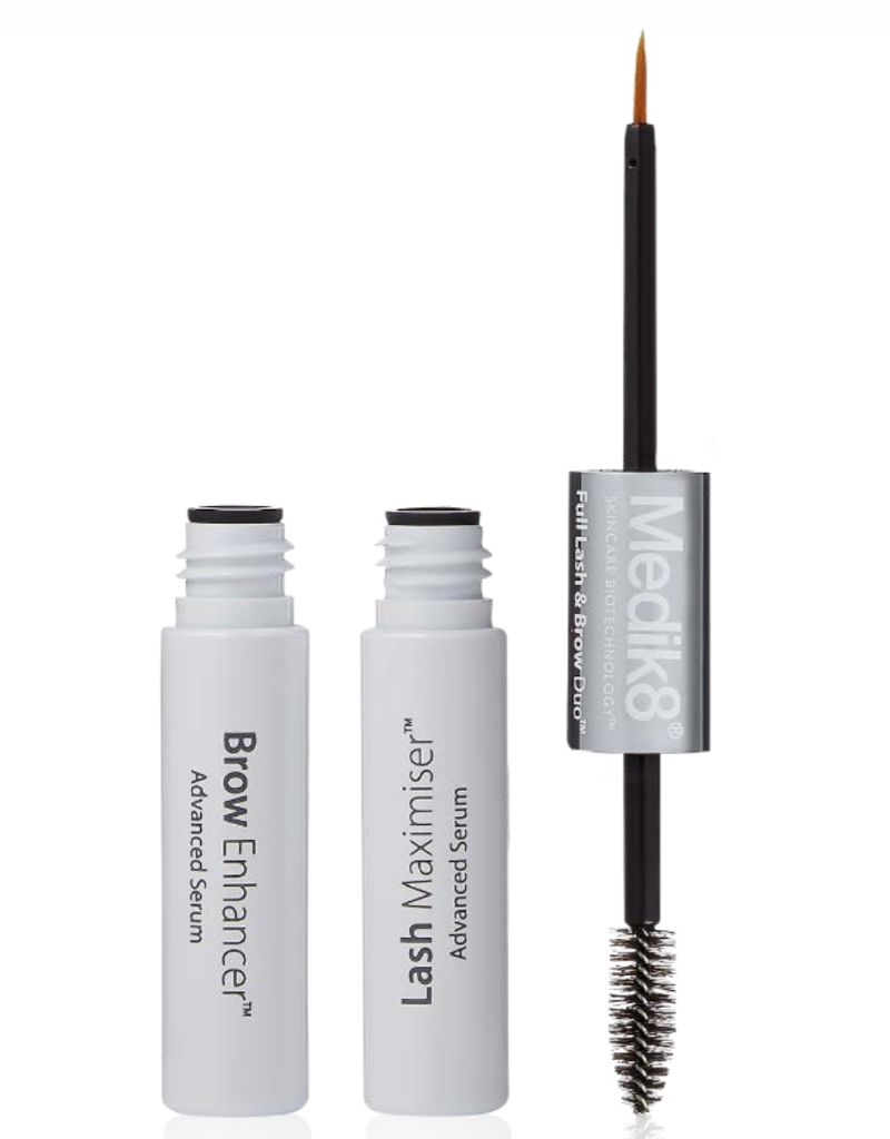 Medik8 Medik8 Full Lash And Brown Duo