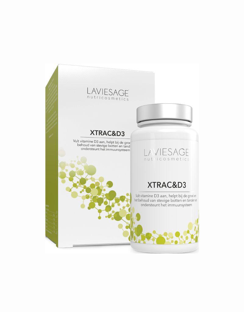 LavieSage LavieSage XtraC&D3 250 tabs