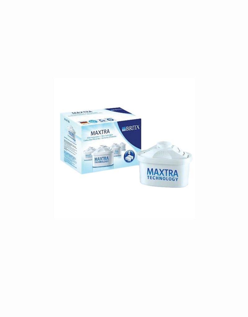Divers Brita Filterpatronen Maxtra 4Pack