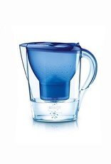 Divers Brita Waterkan Aluna Cool Blue 2400ml