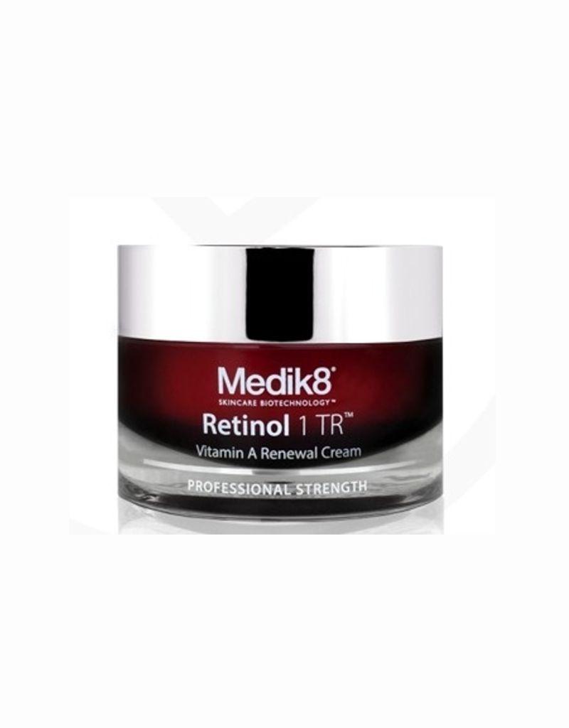 Medik8 Medik8 Retinol 1 TR Vitamin A Renewal Night Cream