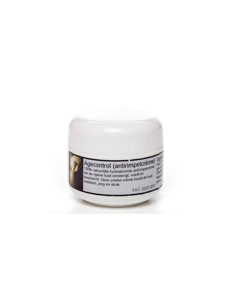 RIES Ries Age Control - Anti Rimpel Creme