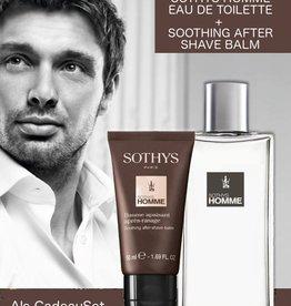 Sothys Cadeau Set Homme