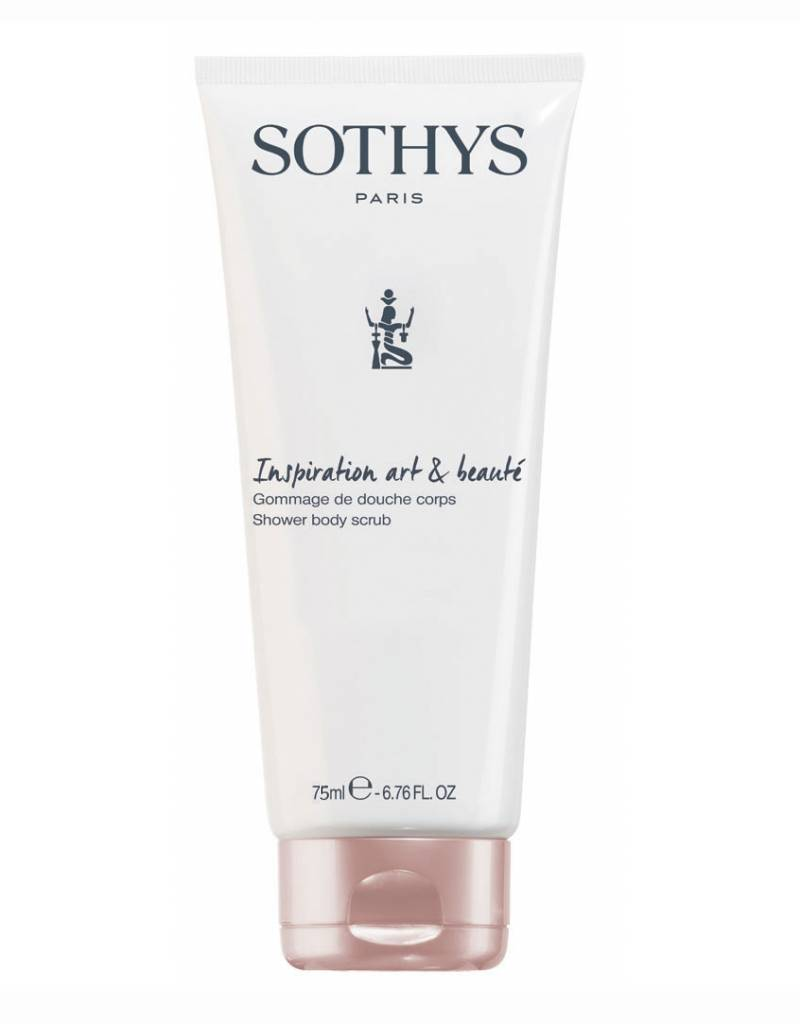 Sothys Sothys Shower Body Scrub Inspiration