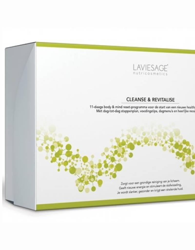 LavieSage LavieSage Cleanse & Vitalise Reset Programma