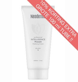 Neoderma Intelligence Prevent Dry Skin Tube 100 ml