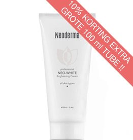 Neoderma Neo White Cream Tube 100 ml