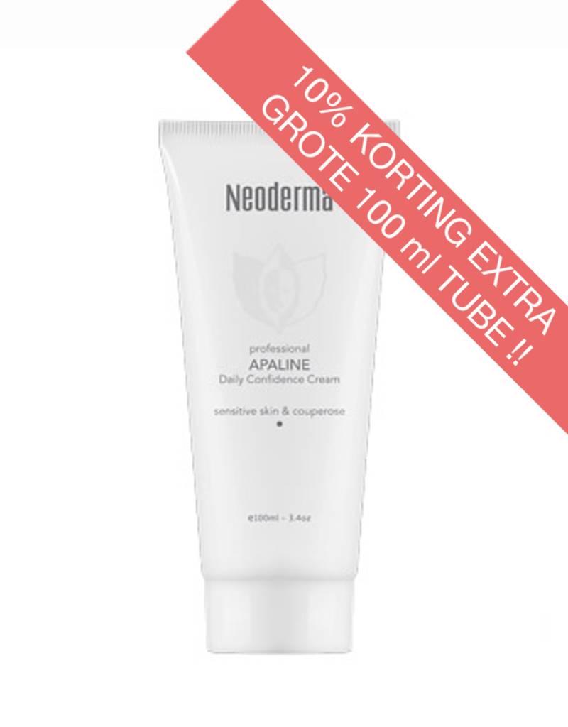 Neoderma Neoderma Apaline Daily Confidence Cream 100 ml