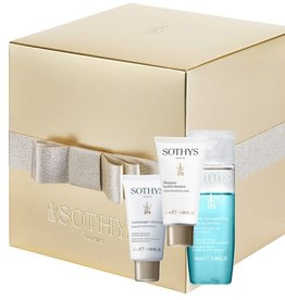 Sothys Coffret Gold 2