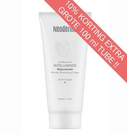 Neoderma Intelligence Rejuvenate Wrinkle Smoothing Cream
