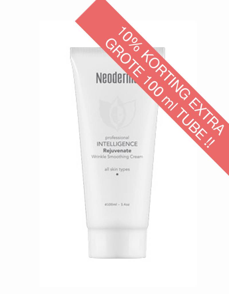 Neoderma Neoderma Intelligence Rejuvenate Wrinkle Smoothing Cream