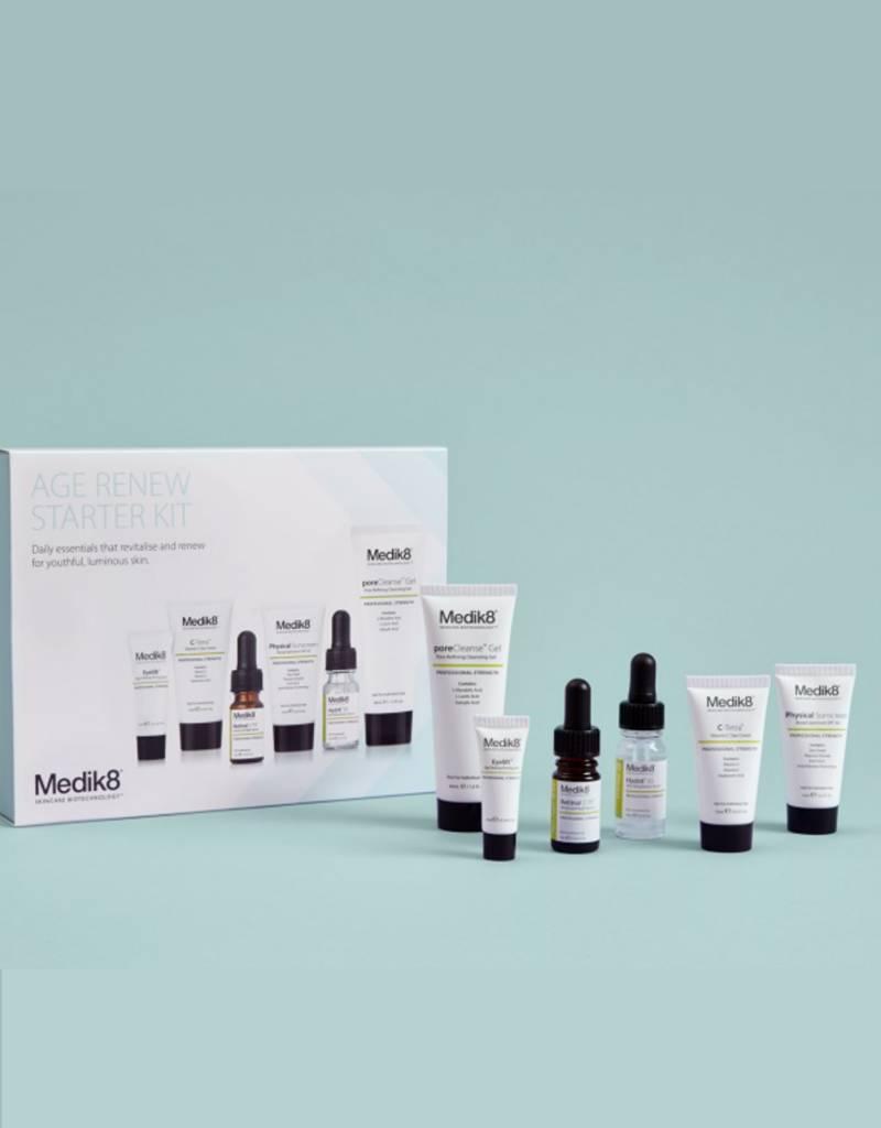 Medik8 Medik8 Age Renew Starter Kit
