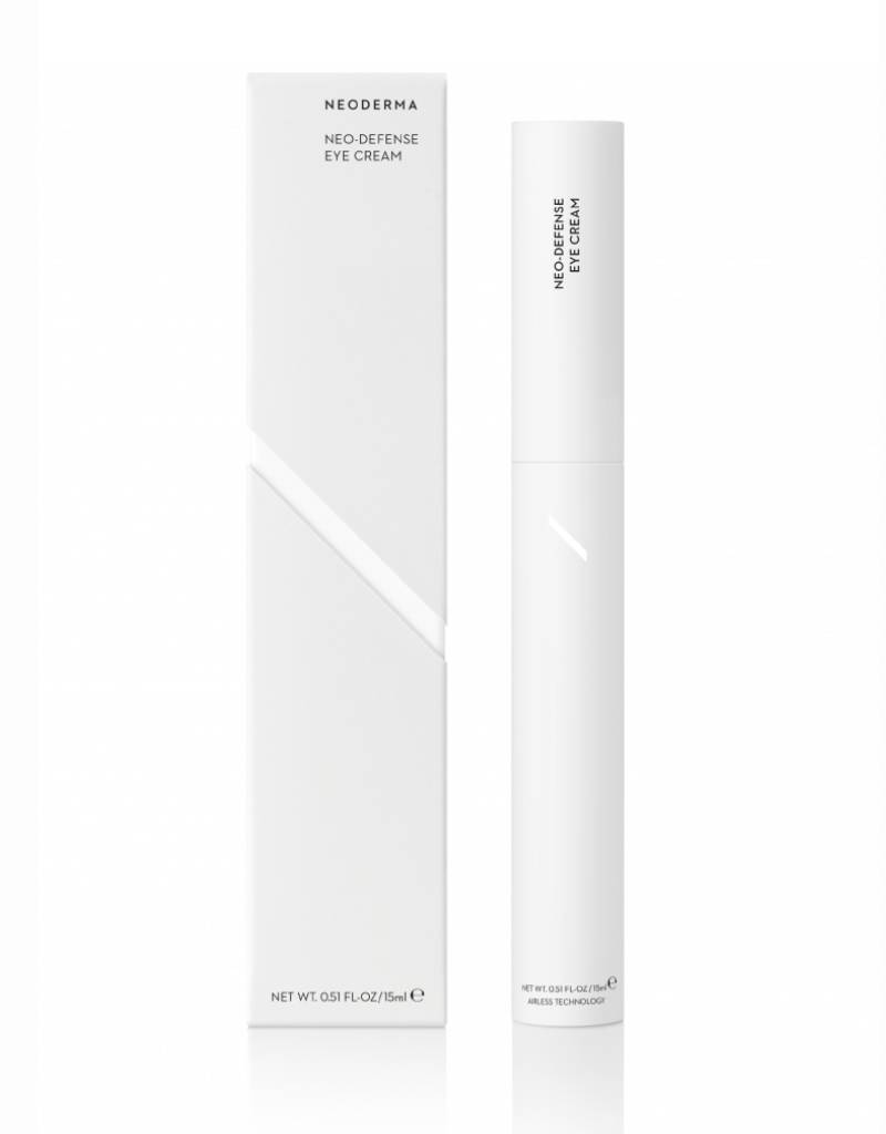 Neoderma Neoderma Neo-Defense Eye Cream
