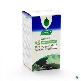 A. Vogel Vogel Alchemilla Glucosamine Gewrichten Tabl 80