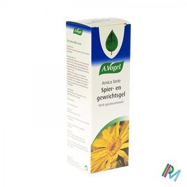 A. Vogel Vogel Arnica Forte Gel Tube 100ml