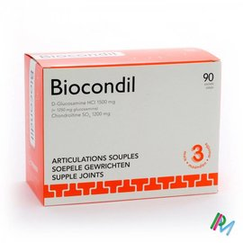 Biocondil Sans Mn Sach 90