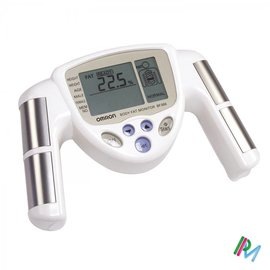 OMRON BODY FAT METER BF306