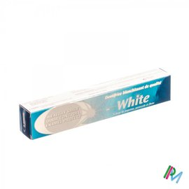 Q Q-white Tandpasta Witmakend 75ml