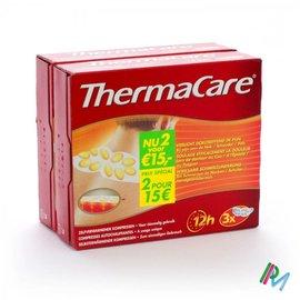 Thermacare Cp Chauffante Nuque-epaule-poignet 2x3