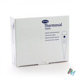 THERMOVAL CLASSIC THERMOMETER              9250251