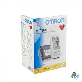 Omron Omron Mite Elite Tensiometre Bras Automatique
